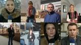 Reporterii TVR
