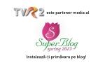 TVR2 este partener SuperBlog2013