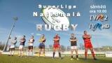 Super Liga Nationala de Rugby