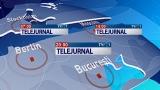 Telejurnalul TVR, în Australia