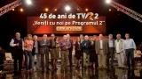 45 de ani de TVR2