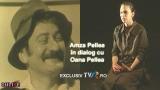 Amza in dialog cu Oana Pellea