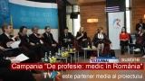 De profesie: medic in Romania