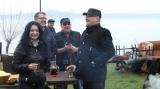 Mircea Dinescu la TVR3 -foto3