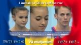 7 medalii la CE de gimnastica