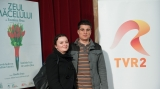 Prietenii TVR2 la Teatrul Nottara