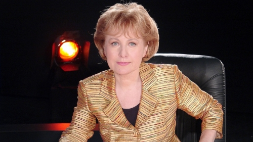 Profesioniştii ... cu Eugenia Vodă