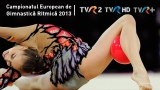 CE de gimnastica ritmica 2013