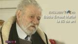 Badia Ernest Maftei la 80 de ani