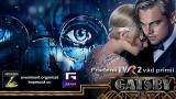 Prietenii TVR2 vad primii Marele Gatsby