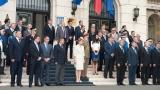 Despre relaţiile diplomatice ale Casei Regale, la Ora Regelui