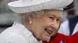 Regina Elisabeta la al 62-lea onor, la Ora Regelui