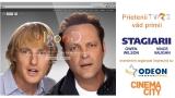 TVR2, Odeon şi Cinema City te invită să vezi primul STAGIARII