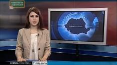 TVR Timişoara a transmis un Jurnal de ştiri realizat exclusiv de liceeni