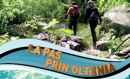 La pas prin Oltenia