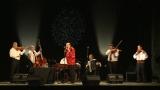 Concert Gheorghe Zamfir cu taraf, la TVR2