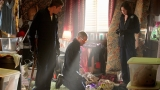 CSI: Crime şi investigaţii, sezonul XI, episodul 5