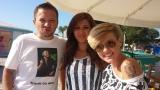 Andrei Leonte, AMI şi trupa Heaven concurează pentru TVR 1 cu echipa de interpreţi de muzică populară de la TVR 2, în această seară, la Vara pe val