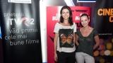 """""""Matinala"""" TVR 1 Oana Dobrescu, fan Sandra Bullock"""