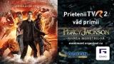Prietenii TVR2 văd primii Percy Jackson: Marea Monştrilor