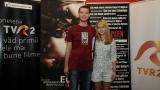 """Prietenii TVR 2 au văzut filmul """"Eu şi tu"""", cea mai recentă producţie a lui Bernardo Bertolucci"""