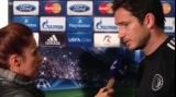 TVR 1 - lider de audienţă cu Steaua - Chelsea
