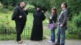 Cristian Tabără printre huţuli, la Exclusiv în România