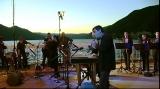 Pentru prima oară în România: Concert pe barajul de la Porţile de Fier