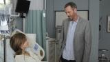 Tensiuni între Treisprezece şi o nouă pacientă