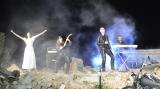 TVR Iaşi lansează primul videoclip al noii formaţii Roşu şi Negru Iaşi