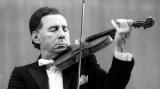 TVR 2 aniversează împlinirea a 90 de ani de la naşterea marelui violonist Ion Voicu