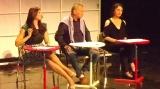 """TVR 2 lansează, miercuri, emisiunea """"8 într-o barcă"""""""
