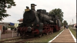 locomotiva Oravita Anina