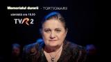 """Lucia Hossu Longin continuă seria Torţionarii cu episodul """"Hruba dracilor"""""""