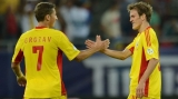 Andorra – România, în direct la TVR