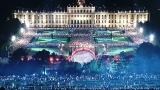 Concertul de la Palatul Schönbrunn, la TVR 1 şi TVR HD