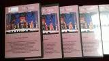 """Spectacolul """"Fram, ursul polar"""", disponibil pe DVD marca TVR Iaşi"""