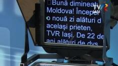 Ziua Viitorilor Jurnalişti la TVR Iaşi