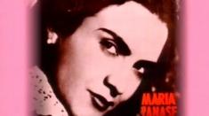 Cu dragoste, despre Maria Tănase
