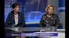 Despre centrele de excelență în educație la Regionalia
