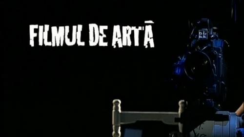 Filmul de artă