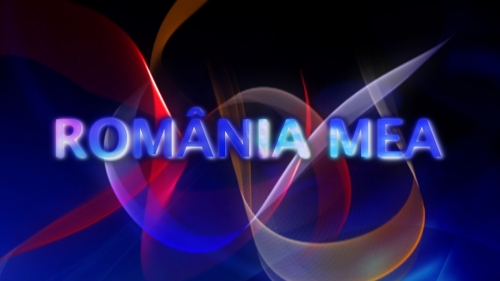România Mea – campanie