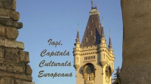Iaşi, capitală culturală europeană