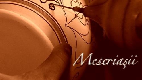 Meseriaşii