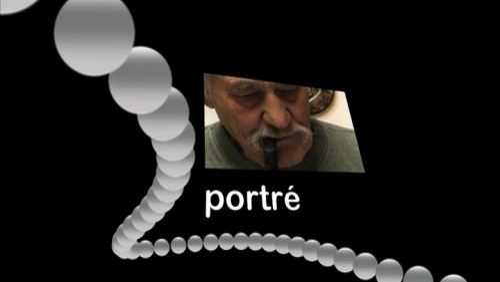Portret/Portré