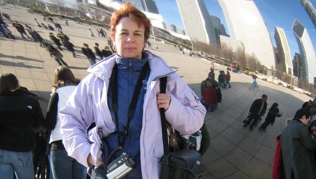 Carmen Olaru