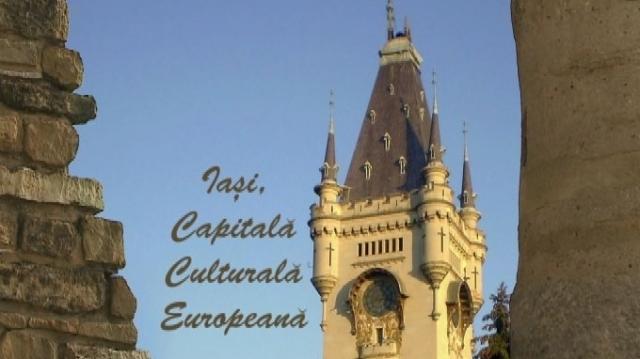 Iasi Capitala culturala