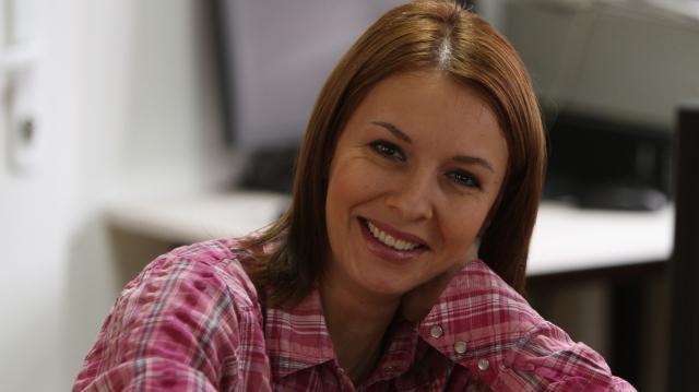 Adriana Marcu - Jurnalul Regional TVR Craiova