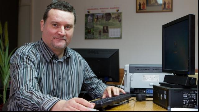 Valentin Pribeanu - Schimb de pase TVR Craiova