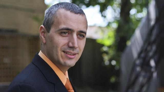 Robert Ungureanu - Jurnalul Regional TVR Craiova